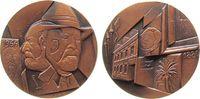 Medaille 1990 Speyer Bronze Purrmann Hans (1880-1960), Maler, auf seine... 33,50 EUR