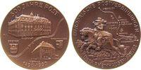 Medaille 1990 Speyer Bronze Speyer - 500jähriges Postjubiläum, Postamt ... 22,50 EUR