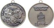 tragbare Medaille 1997 Städte Weißmetall Speyer - 100 Jahre Stadtsparka... 11,50 EUR