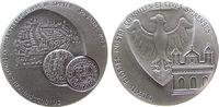 Medaille 1995 Speyer Silber Speyer - 30. Süddeutsche Münzsammlertreffen... 84,00 EUR