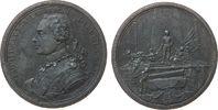 Medaille o.J. vor 1914 Zinn Friedrich August II (1733-63) - auf den Tod... 80,00 EUR  zzgl. 6,00 EUR Versand