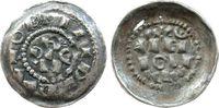 1 Denar 1013 - 24 o.J. Mailand Ag Heinrich II (1013-24), IMPERATOR (Ums... 95,00 EUR  zzgl. 6,00 EUR Versand