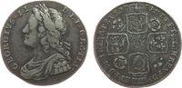 1 Shilling 1731 Großbritannien Ag Georg I fast ss  135,00 EUR  zzgl. 6,00 EUR Versand