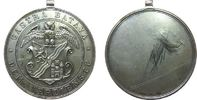 tragbare Medaille o.J. Gelegenheitsmedaillen Bronze versilbert Schlaraf... 19,50 EUR  zzgl. 3,95 EUR Versand