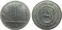 Medaille o.J. Städte Zinn Hannover - für treue Mitarbeit, Gebäude in de... 27,50 EUR  zzgl. 3,95 EUR Versand