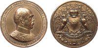 Medaille 1885 Bismarck Bronze Bismarck (1815-1898) - auf seinen 70. Geb... 17,50 EUR  zzgl. 3,95 EUR Versand