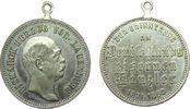 tragbare Medaille 1890 Bismarck Bronze versilbert Bismarck Herzog von L... 12,50 EUR  zzgl. 3,95 EUR Versand