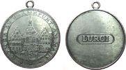 tragbare Medaille o.J. Frankfurt -- Lurgi - Römer in Frankfurt, ca. 32 ... 9,50 EUR  zzgl. 3,95 EUR Versand