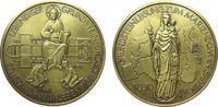 Medaille 1980 Speyer Bronze Speyer - 950jähriges Jubiläum der Grundstei... 11,50 EUR  zzgl. 3,95 EUR Versand