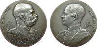 Medaille 1898 Franz Josef I (1848-1916) Silber Franz Joseph I. (1848-19... 40,00 EUR  zzgl. 3,95 EUR Versand