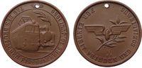 Medaille 1956 Porzellan Böttger Steinzeug Meissen - Tag des Deutschen E... 15,00 EUR  zzgl. 3,95 EUR Versand