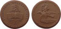 Medaille o.J. Porzellan Böttger Steinzeug Meissen - Städtische Volksbüc... 10,00 EUR  zzgl. 3,95 EUR Versand