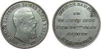 Medaille 1888 Friedrich III (1831-1888) -- Friedrich III (1831-1888) - ... 18,50 EUR  zzgl. 3,95 EUR Versand