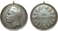 tragbare Medaille o.J. vor 1914 Silber Ernst Ludwig Großherzog von Hess... 25,00 EUR  zzgl. 3,95 EUR Versand
