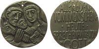 Medaille o.J. Reformation / Religion Bronzeguß Krippenszene, alle reden... 27,50 EUR  zzgl. 3,95 EUR Versand