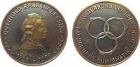 Medaille 1979 DDR Kupfer Kulturbund der DDR - Fachgruppe Numismatik Kam... 15,00 EUR  zzgl. 3,95 EUR Versand