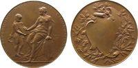 Verdienstmedaille 1890 Schweiz Bronze Neuenburg - Neufchatel, sitzende ... 90,00 EUR  zzgl. 6,00 EUR Versand