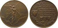 Medaille 1891 Schweiz Bronze Eidgenossenschaft - auf das 600. jährige J... 84,00 EUR  zzgl. 6,00 EUR Versand
