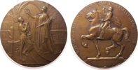 Medaille 1910 Belgien Bronze Brüssel - auf die Weltausstellung, Fraueng... 75,00 EUR  zzgl. 6,00 EUR Versand