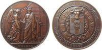 Medaille 1861 Belgien Bronze Antwerpen - Kunstfest, Hymen mit Stadtgött... 75,00 EUR  zzgl. 6,00 EUR Versand