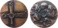 Medaille 1990 Speyer Bronze Speyer - auf das 25. Süddeutsche Münzsammle... 39,50 EUR  zzgl. 3,95 EUR Versand