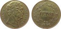 Jeton o.J. vor 1914 Bronze Itzstein Johann Adam von - Vertreter der Vol... 9,50 EUR  zzgl. 3,95 EUR Versand