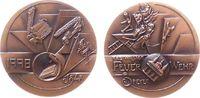 Medaille 1998 Speyer Bronze Speyer - 150 Jahre Freiwillige Feuerwehr, F... 39,50 EUR  zzgl. 3,95 EUR Versand