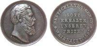 Medaille 1887 Friedrich III (1831-1888) Silber Friedrich III (1831-1888... 39,50 EUR  zzgl. 3,95 EUR Versand