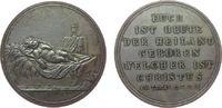 Medaille o.J. Reformation / Religion Silber Christi Geburt, Christus im... 47,50 EUR  zzgl. 3,95 EUR Versand