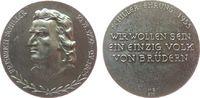 Medaille 1955 Personen Silber Schiller Friedrich (1759-1805), Dichter, ... 37,50 EUR  zzgl. 3,95 EUR Versand