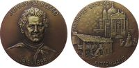 Medaille o.J. Italien Bronze Bosco Johannes (1815-88) - auf seinen Tod,... 27,50 EUR  zzgl. 3,95 EUR Versand
