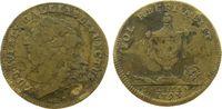 Jeton 1793 Frankreich Messing Louis XVI (1774-1793), auf seine Hinricht... 11,50 EUR  zzgl. 3,95 EUR Versand
