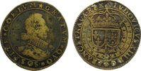 Jeton o.J. Frankreich Messing Louis XIII le juste (1610-1643), ca. 26,6... 39,50 EUR  zzgl. 3,95 EUR Versand