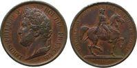 Medaille 1842 Frankreich Bronze Helene (1814-1858), auf den Tod Ihres G... 28,00 EUR  zzgl. 3,95 EUR Versand
