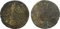 Jeton o.J. Jetons Bronze Weidinger, Louis XIV, ca. 25,5 MM schön  8,50 EUR  zzgl. 3,95 EUR Versand