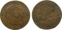 Jeton 1671 Frankreich Kupfer Louis XIV (1643-1715) und Marie Therése, E... 28,00 EUR  zzgl. 3,95 EUR Versand