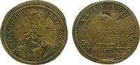 Jeton 1676 Jetons Bronze Laufer Conrad, Louis XIV (1643-1715), Ornat et... 22,50 EUR  zzgl. 3,95 EUR Versand