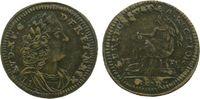 Jeton o.J. Frankreich Bronze Louis XV (1715-74), ca. 19 MM ss  11,50 EUR  zzgl. 3,95 EUR Versand