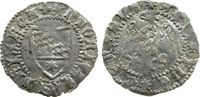 1 Denar  Aquilea, Patriachat Ag Antonio II  Panciera di Portogruaro (14... 135,00 EUR  zzgl. 6,00 EUR Versand