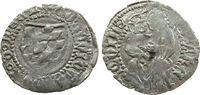 1 Denar  Aquilea, Patriachat Ag Ludwig II v. Teck (1412-20), Rautenschi... 53,50 EUR  zzgl. 6,00 EUR Versand