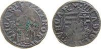 1 Denar 1490-1516 o.J. Ungarn Ag Wladislaw II (1490 - 1516), Kh, etwas ... 15,00 EUR  zzgl. 3,95 EUR Versand