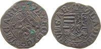 1 Denar 1490-1516 o.J. Ungarn Ag Wladislaw II (1490 - 1516), KH, PATRON... 20,00 EUR  zzgl. 3,95 EUR Versand
