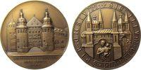 Medaille 1909 Speyer Bronze Speyer - auf die Einweihung des Historische... 117,50 EUR  zzgl. 6,00 EUR Versand