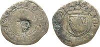 Quard de Plaque 1545-1608 o.J. Frankreich Ag Charles III (1545-1608) - ... 60,00 EUR  zzgl. 6,00 EUR Versand