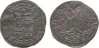 Adlerschilling o.J. Niederlande Ag Kampen, Matthias I (1612-19), Arends... 56,50 EUR  zzgl. 6,00 EUR Versand