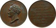 Medaille 1861 Personen Bronze Ludwig Friedrich Wilhelm (1790 - 1865), L... 310,00 EUR kostenloser Versand