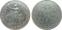 1 Dollar 1911 Großbritannien Ag Georg V, B, Handelsdollar Orient, berie... 72,50 EUR  zzgl. 6,00 EUR Versand