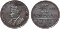Medaille 1828 Schweiz Silber Haller Berthold - auf die 300-Jahrfeier de... 62,50 EUR  zzgl. 6,00 EUR Versand