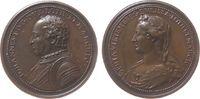 Medaille o.J. Frankreich Bronze Jean I  Herzog von Lorraine (1346-1390)... 125,00 EUR  zzgl. 6,00 EUR Versand