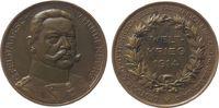 Medaille 1914 erster Weltkrieg Bronze Hindenburg Paul von Beneckendorff... 65,00 EUR  zzgl. 6,00 EUR Versand